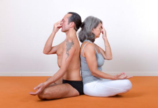 Purificare il corpo per concentrare la mente