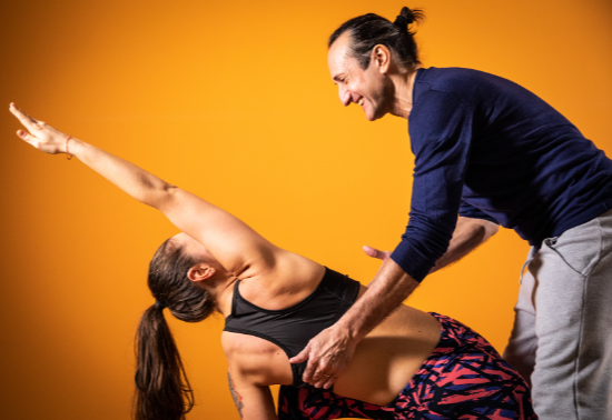 Il valore della pratica dello Yoga nella vita di tutti i giorni